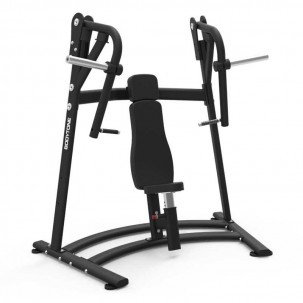 Press Vertical - Inclined Chest Press Maxx Series Bodytone: Allenamento efficace dei pettorali