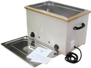 Vasca Da Bagno Litri : Vasca per bagno di paraffina da 26 litri paraffina crioterapia e