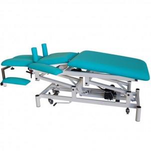 Lettino Da Massaggio Elettrico.Lettino Da Massaggio Elettrico Multifunzione 9 Corpi Speciale