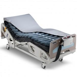 Domus Relax Materassi.Materasso Antidecubito Domus 3 Con Fodera Raccomandato Per Pazienti Con Alto Rischio Di Apparizione Di Ulcere Scala Di Braden Da 10 A 12 Punti