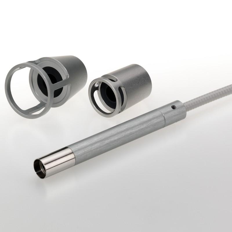 Laser ad alta potenza zimmer opton pro: 7.000 mw e 2 ...