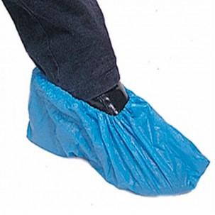 Copriscarpe in plastica per piscina 100 unit ciabatte asciugamani e calzari per piscina - Piscine in plastica ...