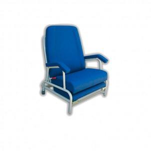 Sedie E Poltrone Ergonomiche.Sedia Ergonomica Dinamica Massimo Comfort Per I Pazienti Obesi
